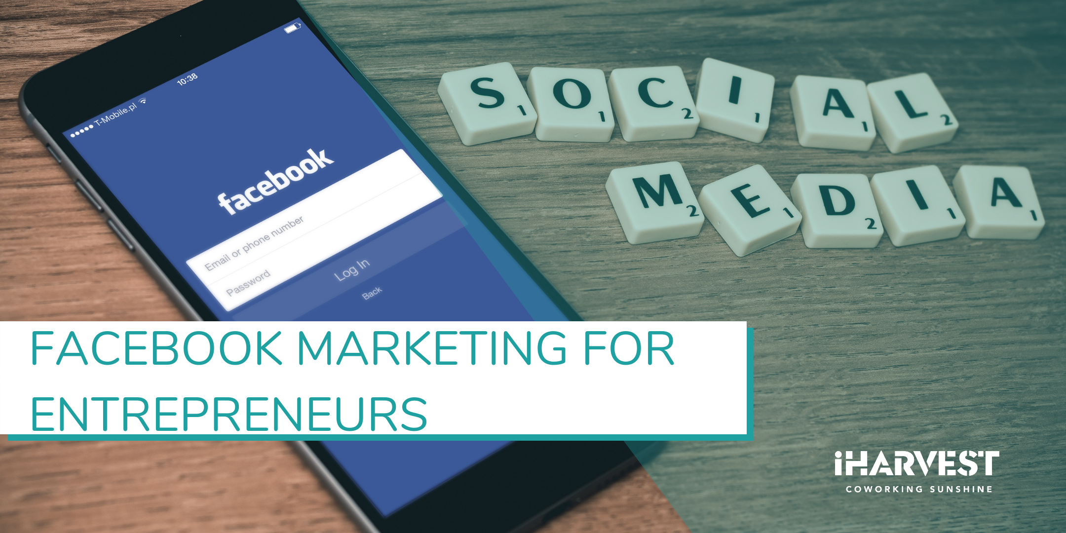 Facebook Marketing Workshop